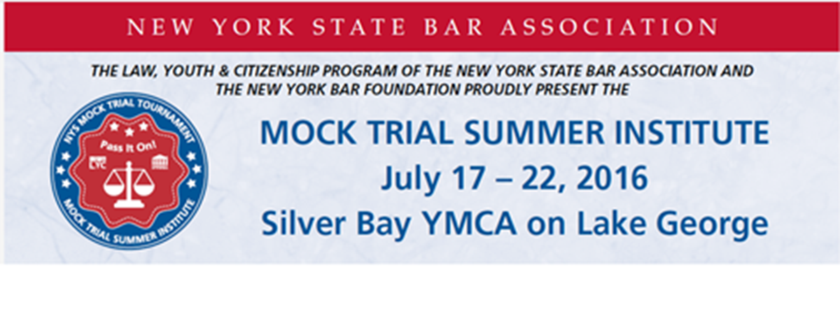 NYCLA Hosts 2016 Youth Law Conference